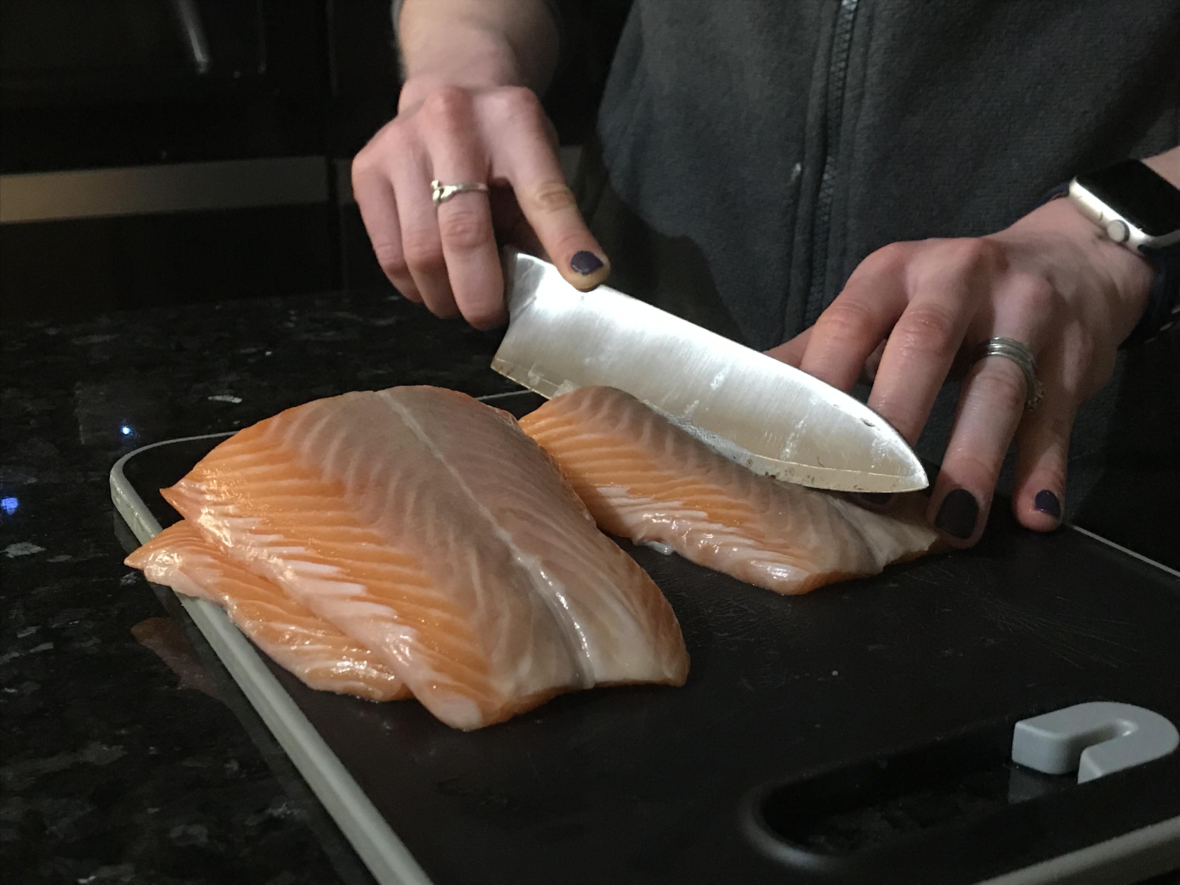 Ingredient of the Week: Salmon