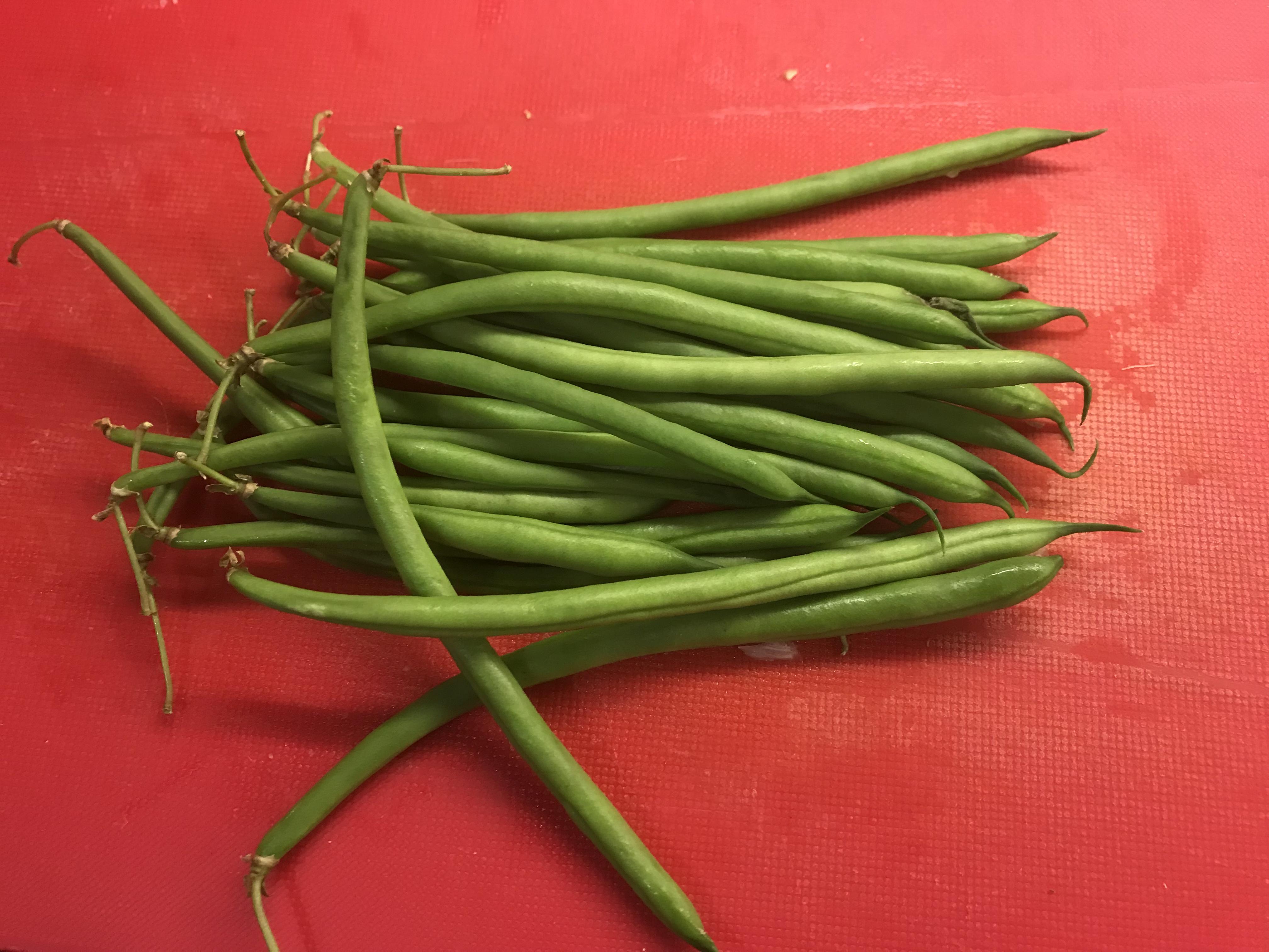Ingredient of the Week: Green Beans