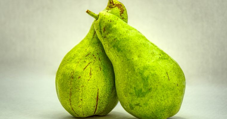 Ingredient of the Week: Pear