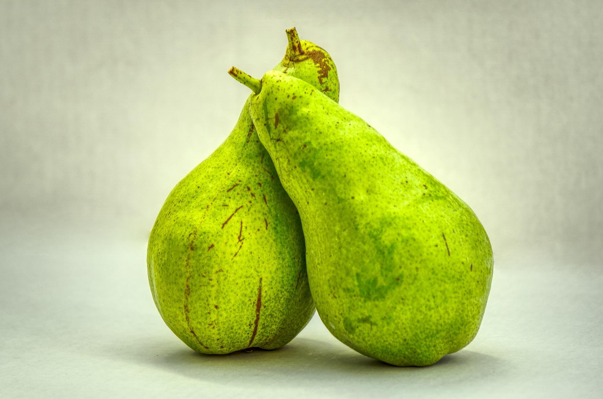 Ingredient of the Week: Pear