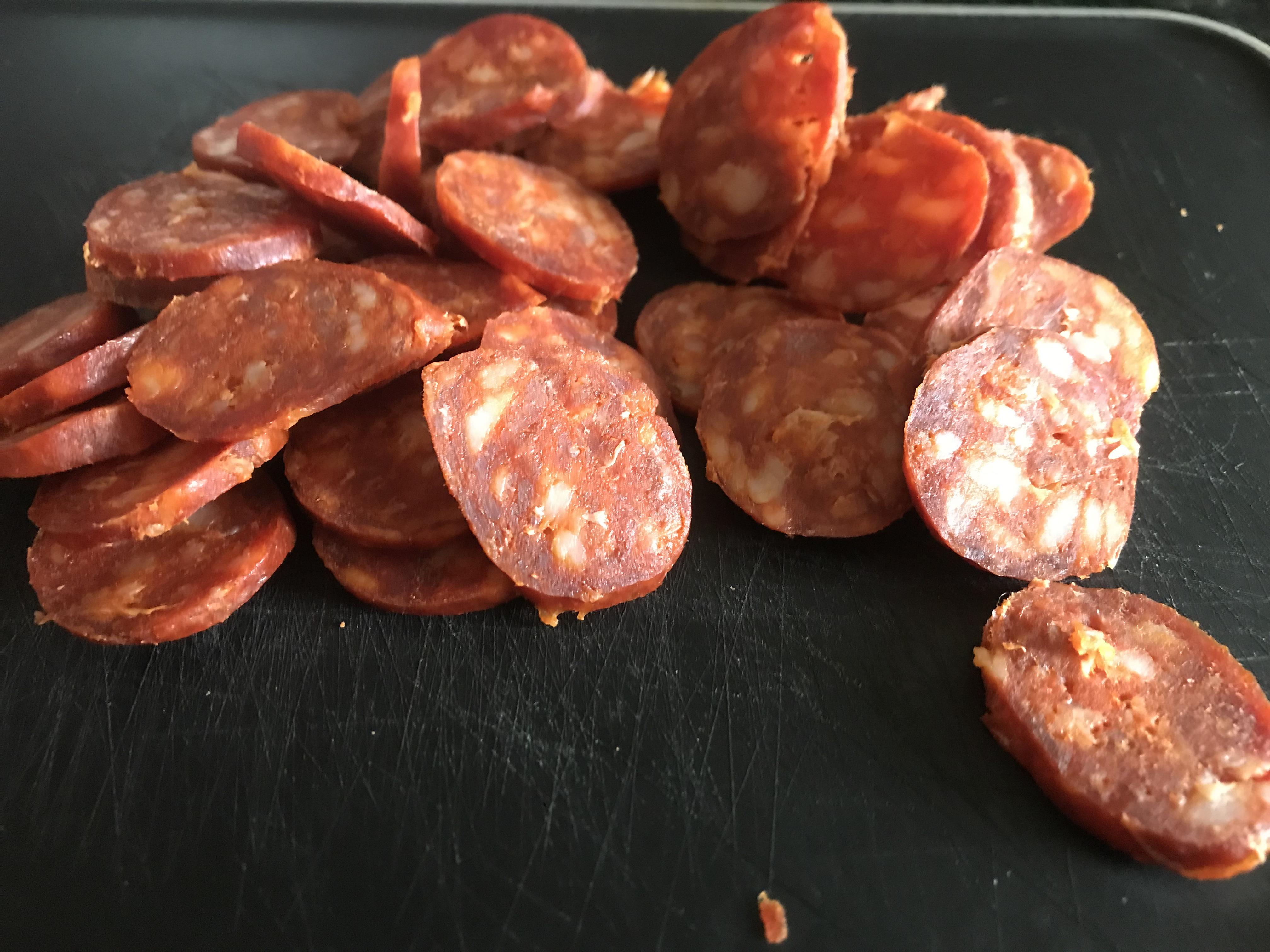 Ingredient of the Week: Chorizo