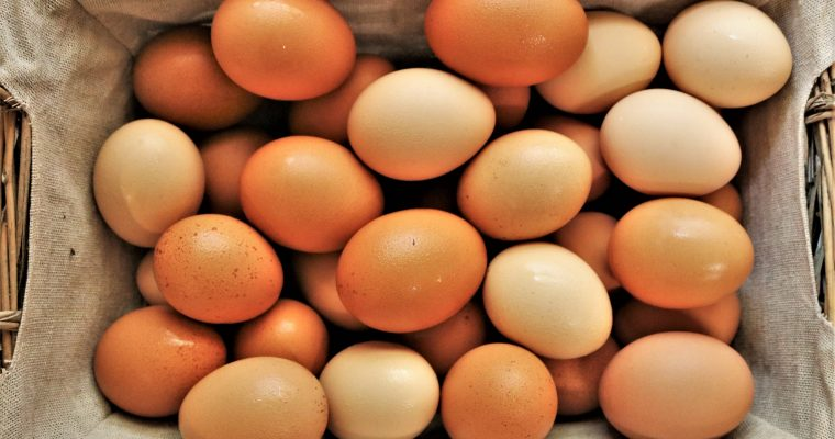 Ingredient of the Week: Egg