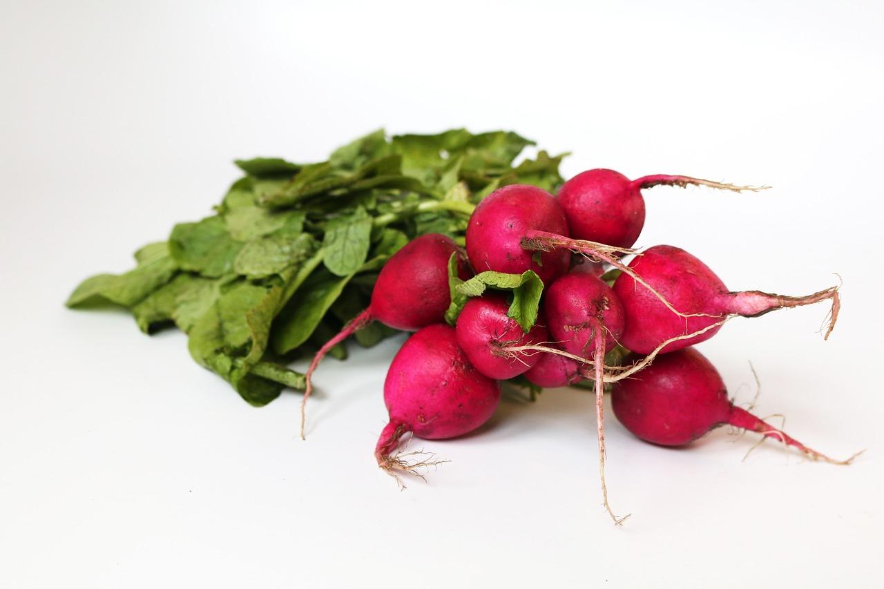 Ingredient of the Week: Radish