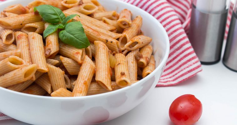 Ingredient of the Week: Pasta