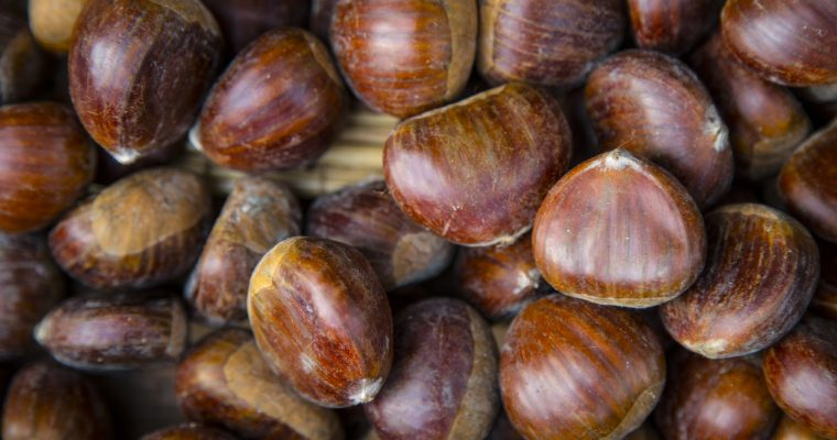 Ingredient of the Week: Chestnuts