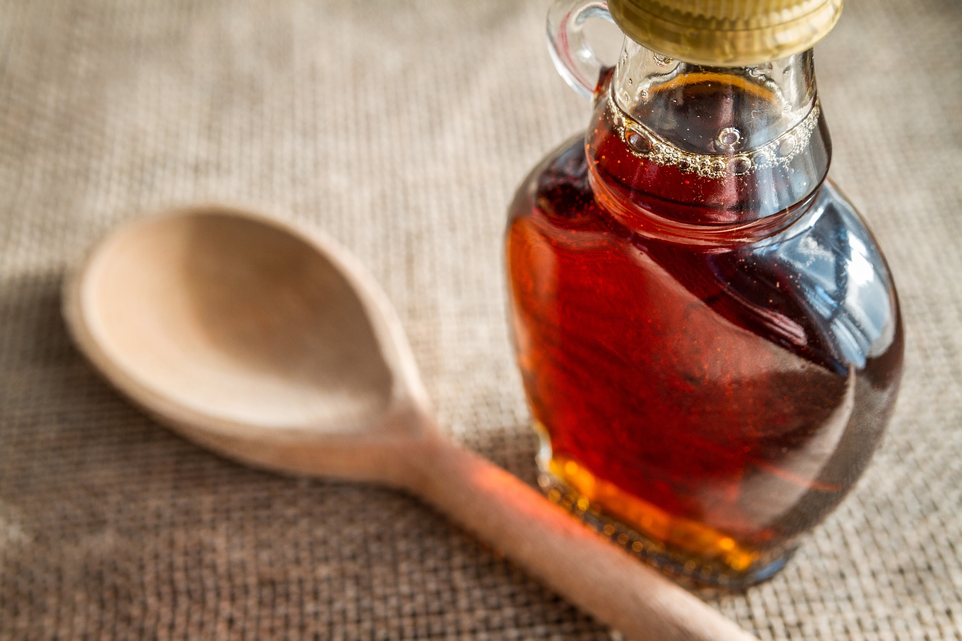Ingredient of the Week: Maple Syrup