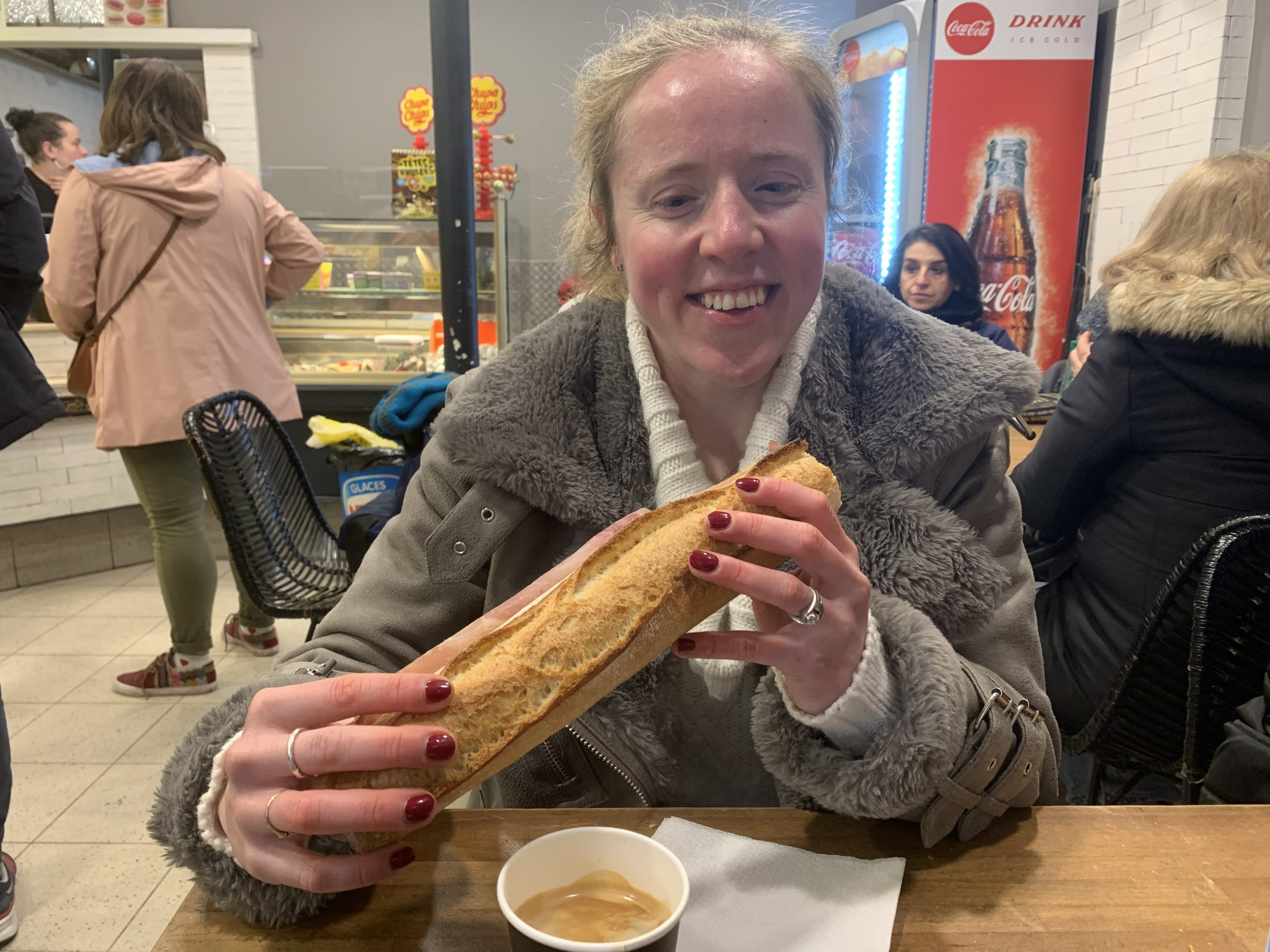 Foodie Adventures in Paris – Part 2